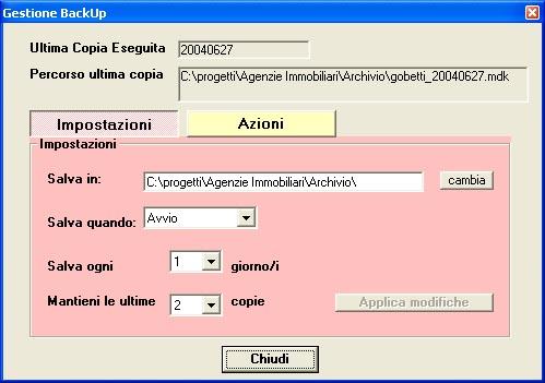 Pipuntoro progetti informatici - Agenzie immobiliari maser ...